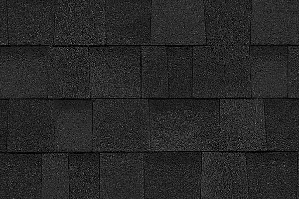 Owens Corning Oakridge - Onyx Black